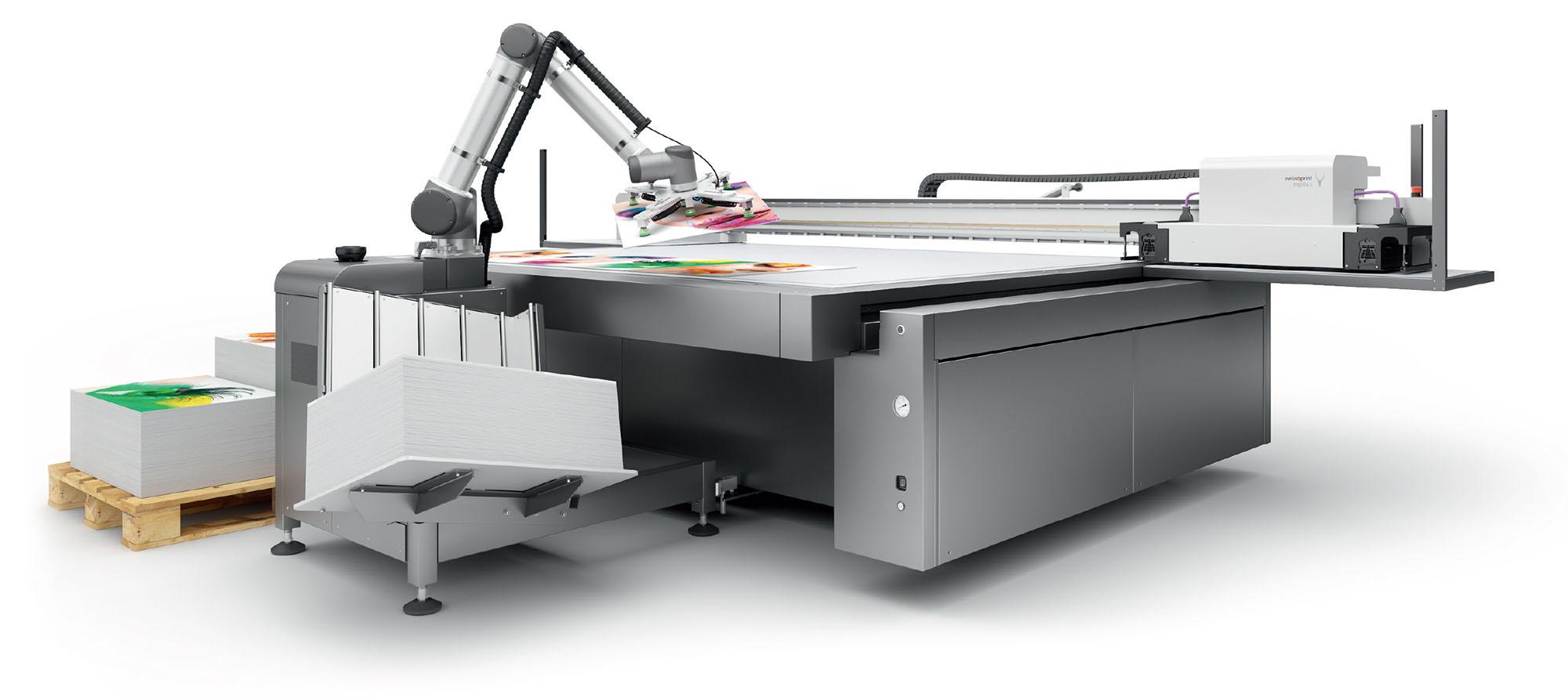 Le nostre tecnologie di stampa