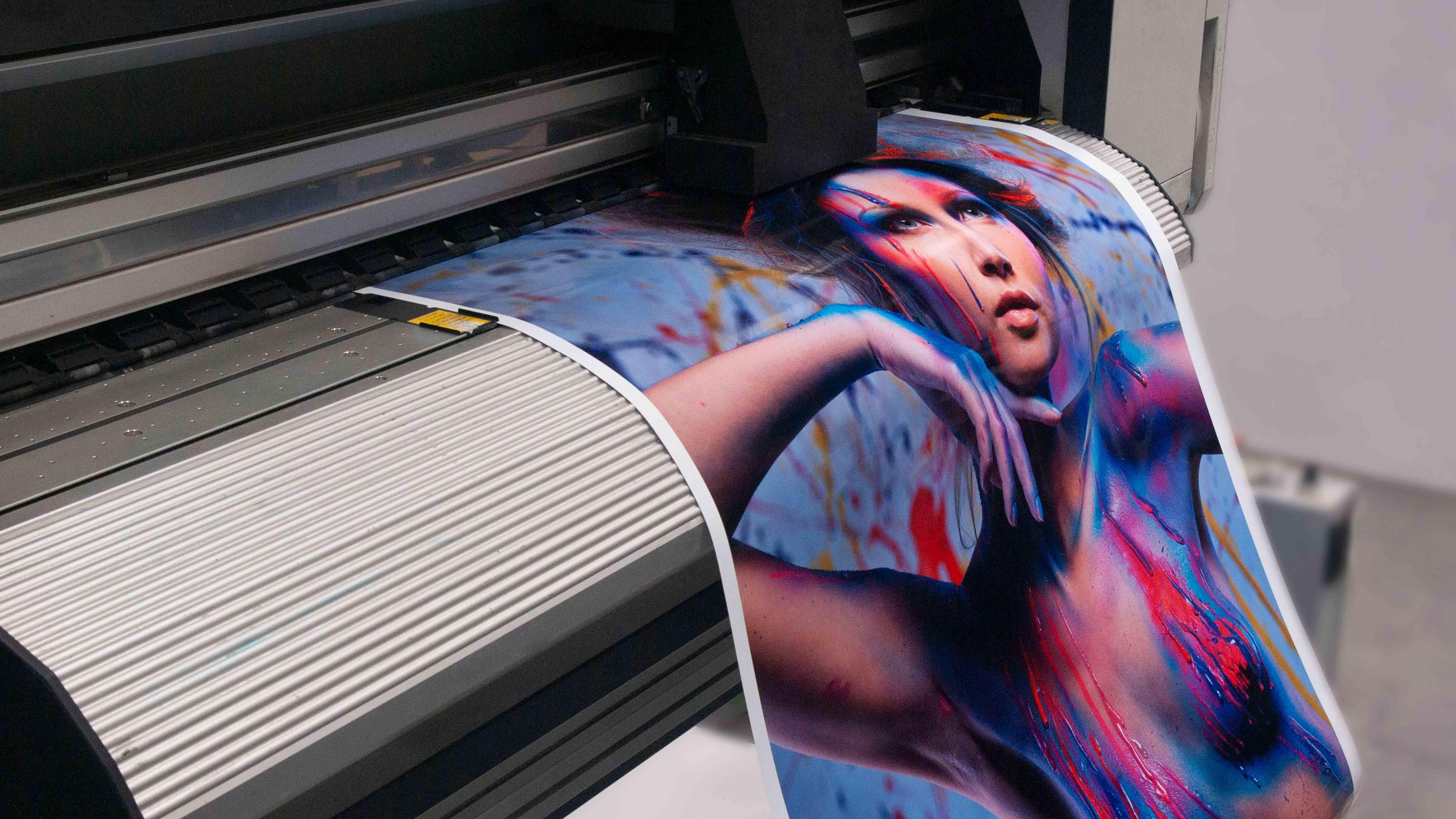 stampa digitale pannelli fotografici