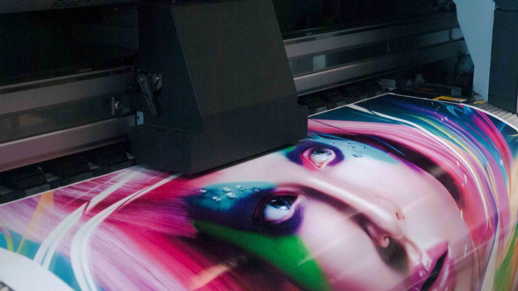 stampa digitale pannelli per la comunicazione