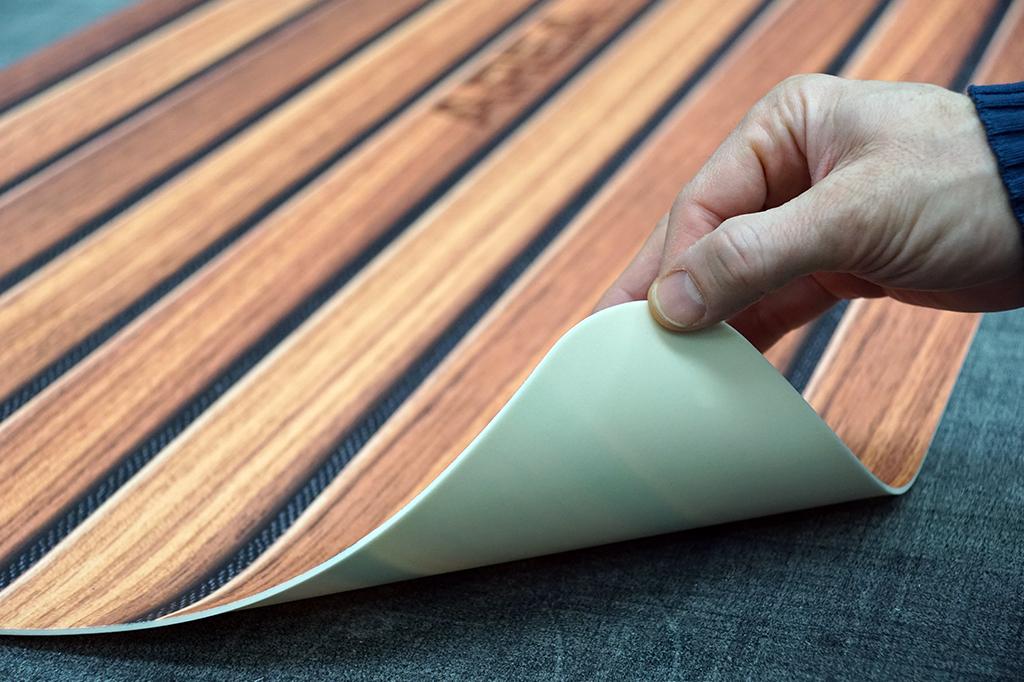 flessibilità del Carpet